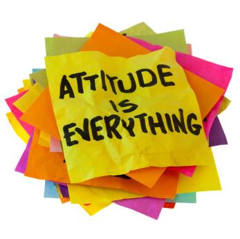 Attitude-Adjustment